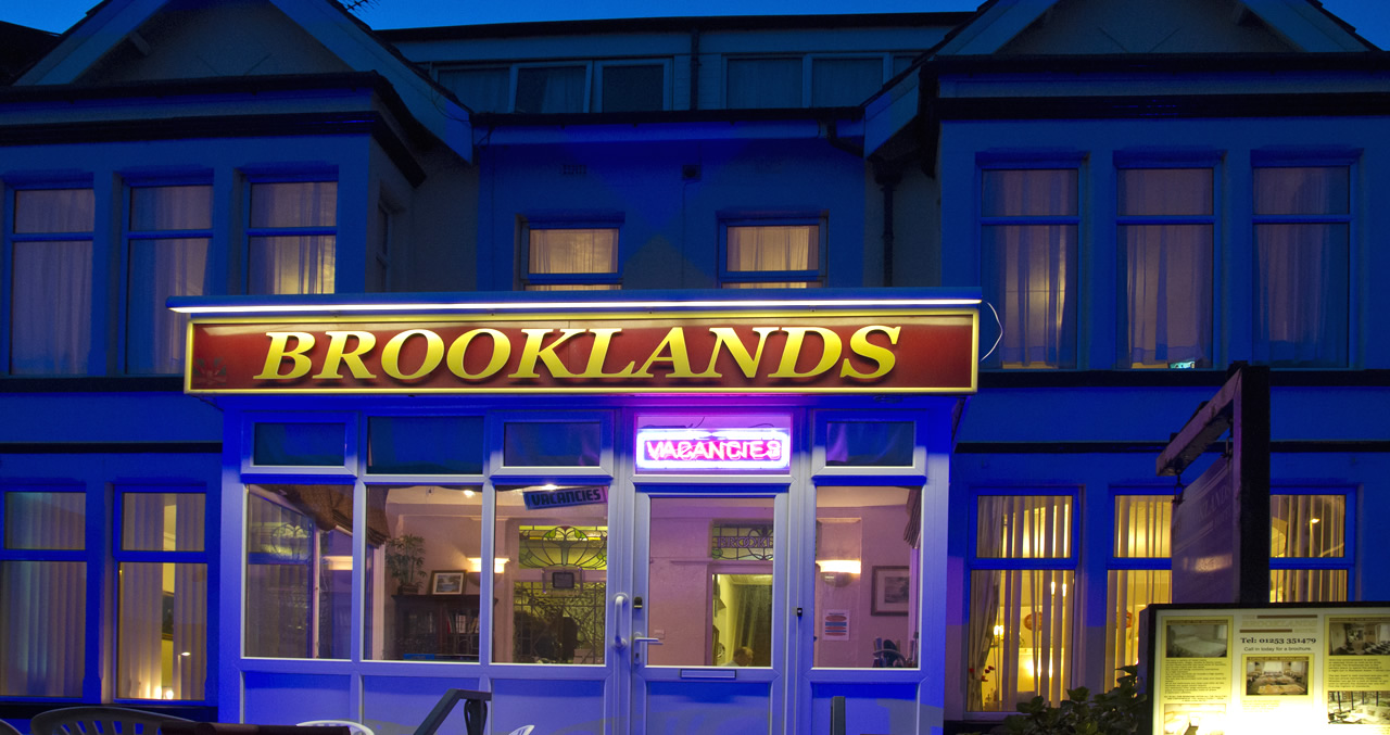 Brooklands - North Shore - Blackpool